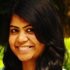 Pooja Chandrasekaran