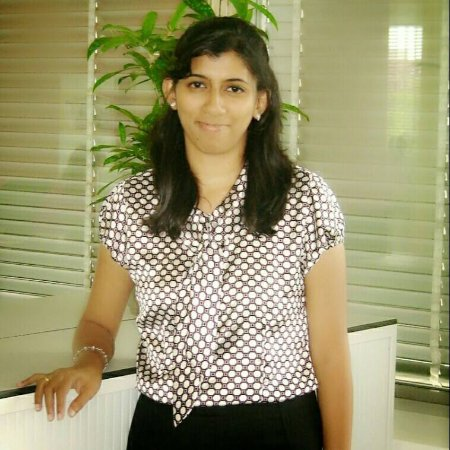 Shobha Kurian