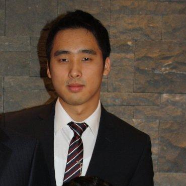 Jung W. Cho