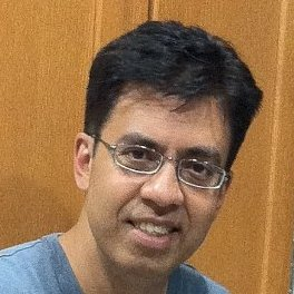 Surendra Singh Yadav