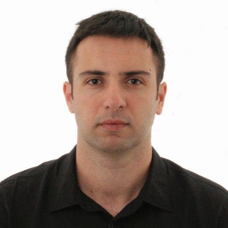 A. Fatih Sarioglu