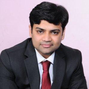 Vikram Ramaswamy
