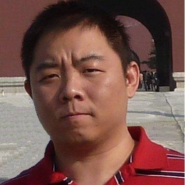 sheng hui chen (Michael)