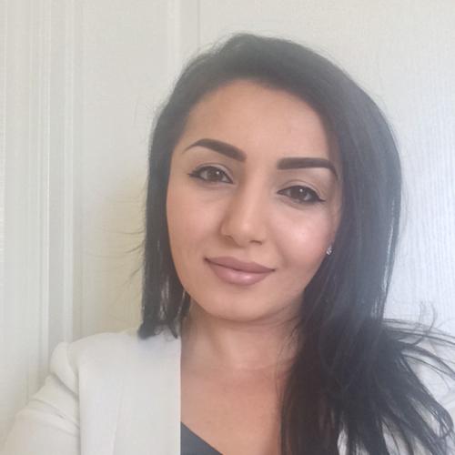 Liana Ayrapetyan