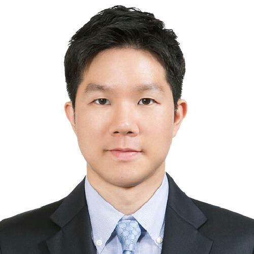 Edward M Lee, MBA
