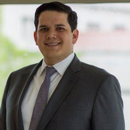Valdemaro Mendoza, CFA