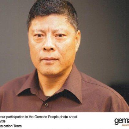 Jason Tian, PMP