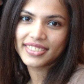Nausheen Iffath E Shah