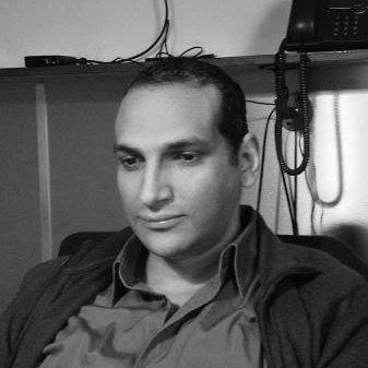 Hany Mekhael