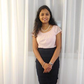 Nishita Das