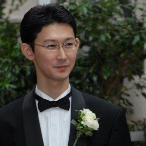 Yusuke William Shinozaki