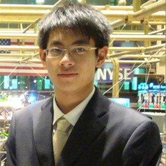 Qifan (Bill) Gu