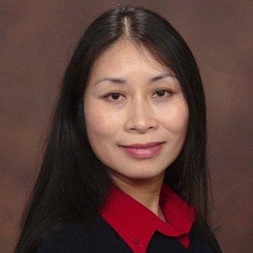 Zhike (Jane) Wang