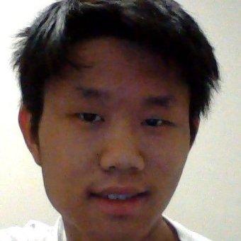 Andrew Huo