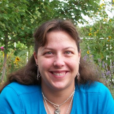 Lauren Zurlinden