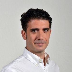 Marcos Pérez Salvador