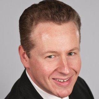 Ian West, Ph.D