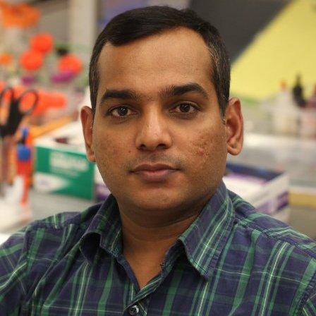 Atul Kumar Singh