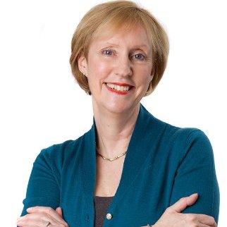 Paula Harrington