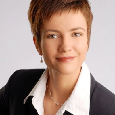 Katja Kurz