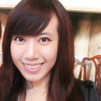 Joanne Wang