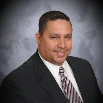 Hector Padro, Sr. Project Manager