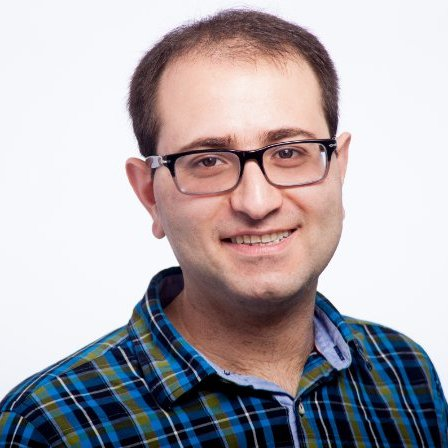 Mahdi Soltanolkotabi