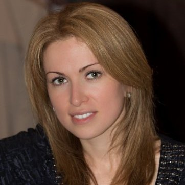 Yuliya Callan-Hryhorasz
