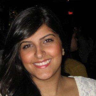 Charissa Dhaliwal