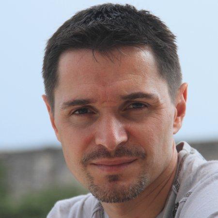 Xavier Cohen