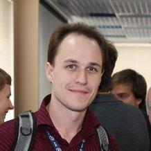 Alexei Zavjalov