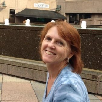 Karen Butler, PMP
