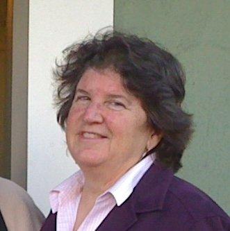 Martha Brown Gould