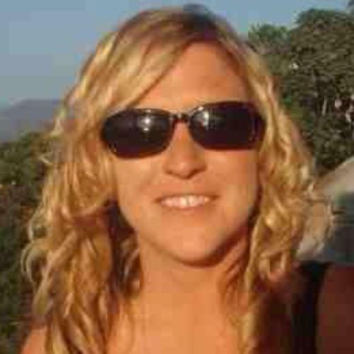 Rebecca Zillges