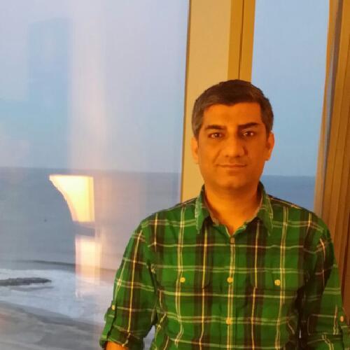 Neeraj Sharma (CSM)