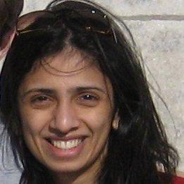 Cherishma Shah