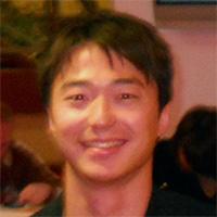 Genta Suzuki
