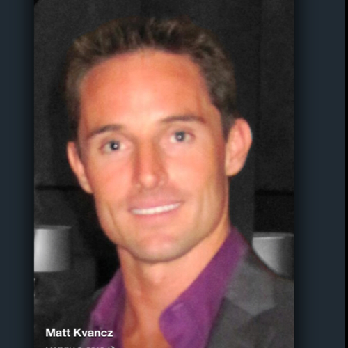 Matt Kvancz
