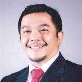 Muhammad Nur Nasution BEng, MBA