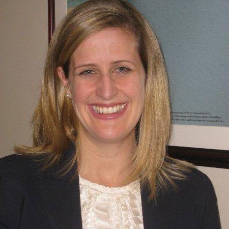Carla Krawiec, CFA