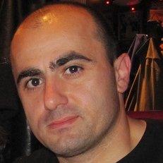 Enry Pogosov