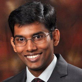 Karthik Vijayraghavan