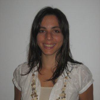 Eliana Nasielsky Bourne