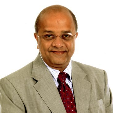 Dilip Kondiparti