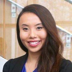 Sharron Zhu, MBA