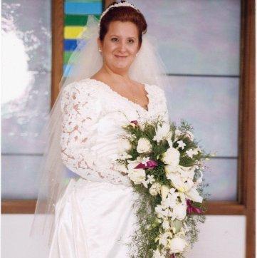 Elizabeth Marie Bailey, NCMA