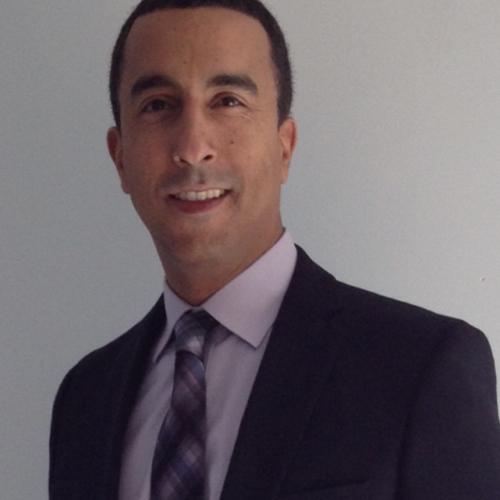 Manny Cuevas, PMP