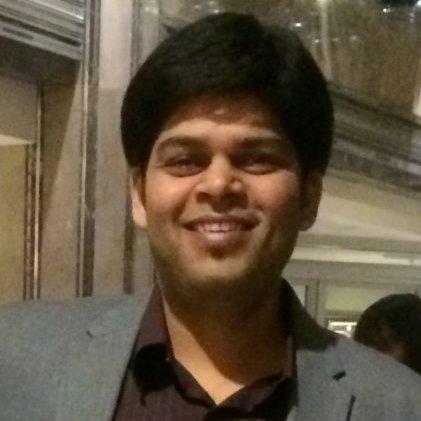 Mitesh Goyani