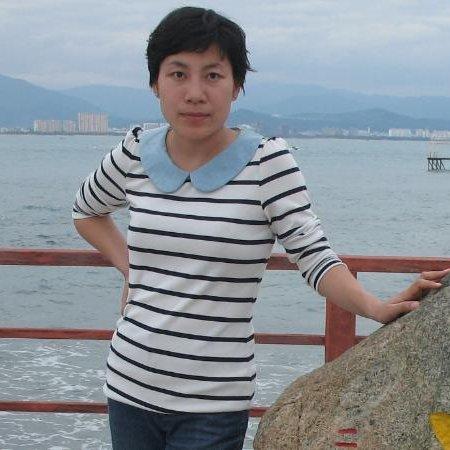Jiping (Nancy) Tang