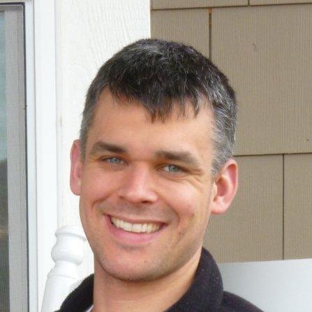 Steve Oliphant